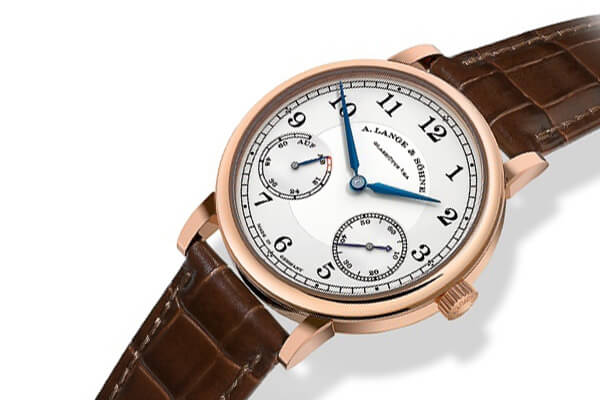 A. Lange & Sohne 1815 Up/Down 234.032 watch replica
