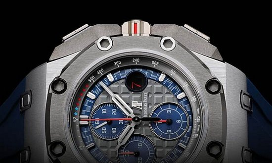 AP Royal Oak Offshore Michael Schumacher Replica