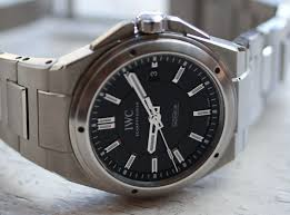 IWC Ingenieur Automatic Replica
