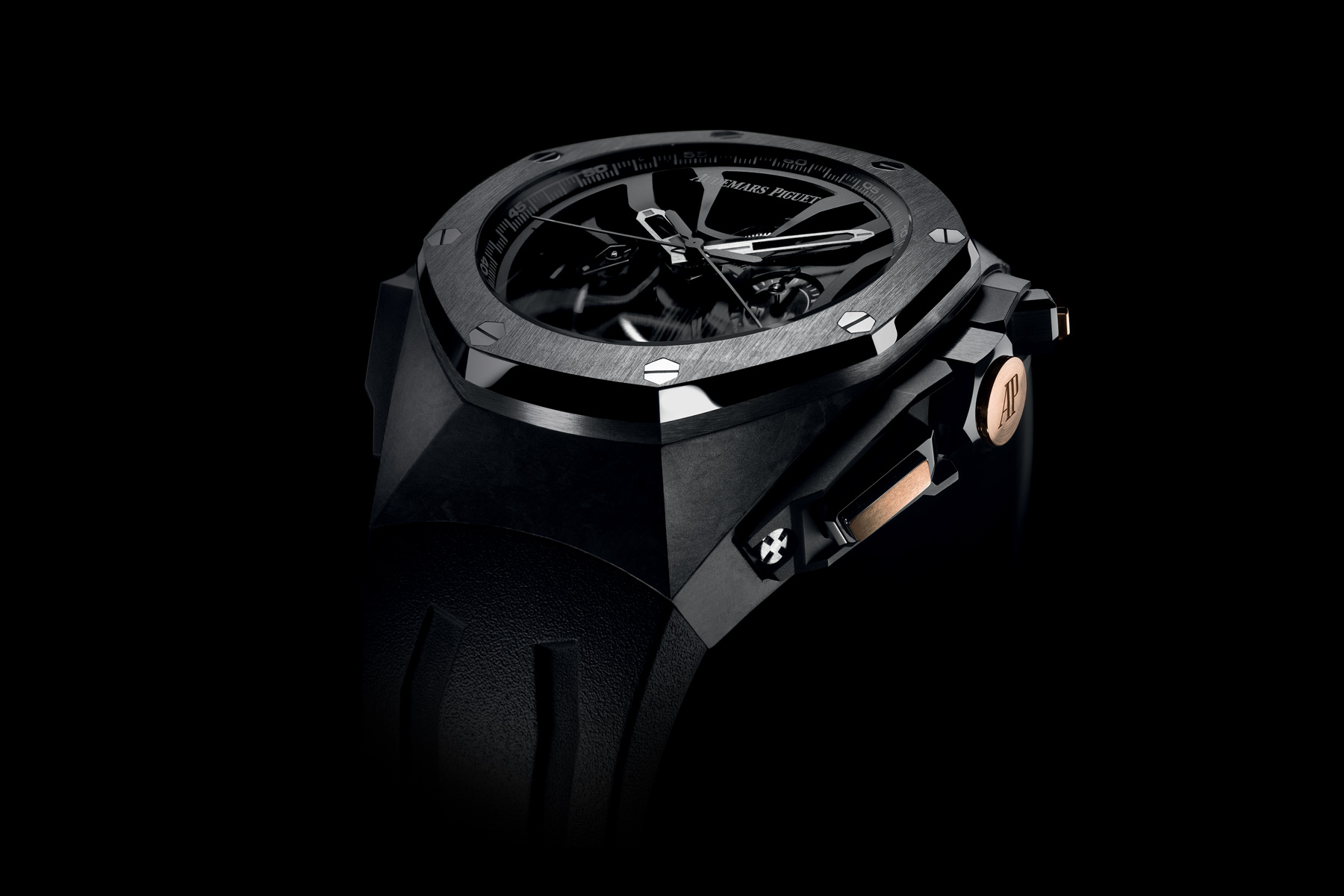 Audemars Piguet Royal Oak Concept Laptimer Michael Schumacher replica