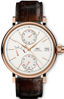 IWC Portofino Monopusher Hand-Wound replica watch
