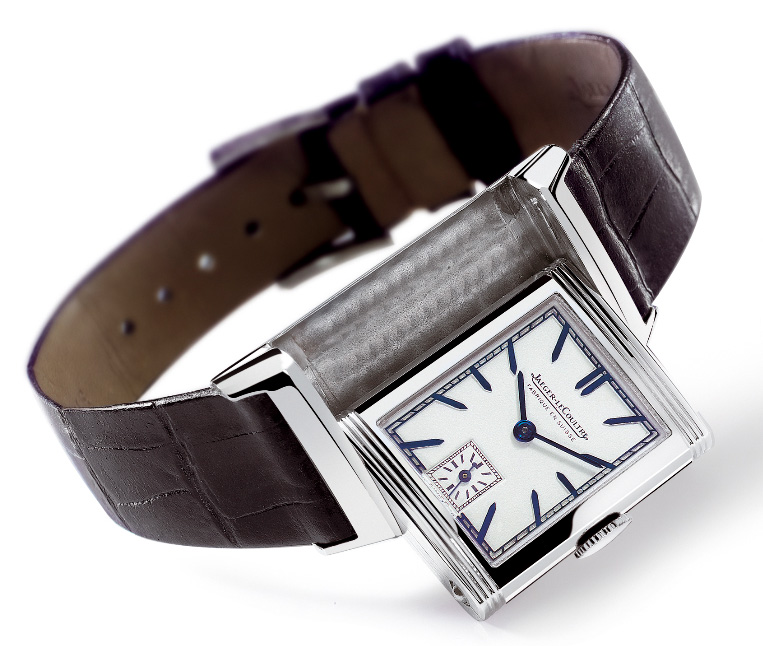 Jaeger-LeCoultre Grand Reverso Ultra-Thin 1948 replica watch
