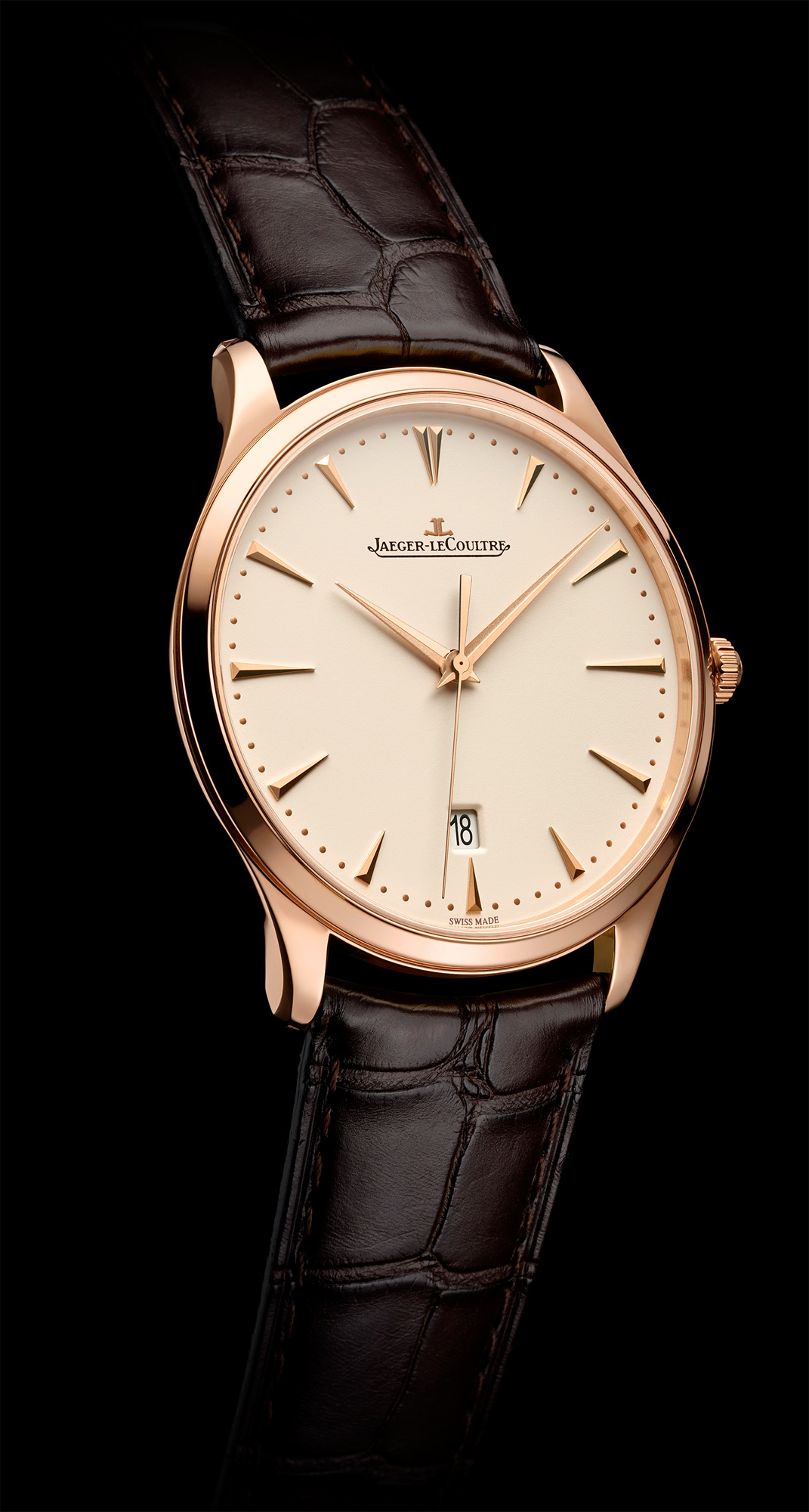 Jaeger-LeCoultre Master Ultra Thin Copy watch