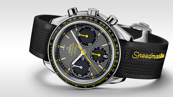 Omega Speedmaster Racing Co-axial watch replica