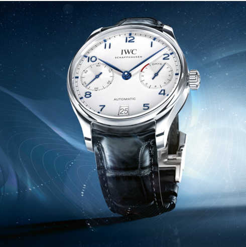 IWC Portugieser Perpetual Calendar Power Reserve replica watch