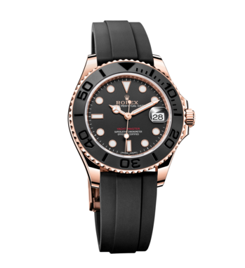 Rolex Oyster Perpetual Yacht-Master 40 replica watch