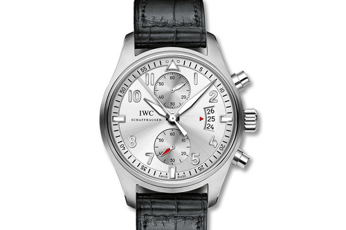 "IWC Pilot's Watch Chronograph Edition ""JU-AIR"" JU-52"