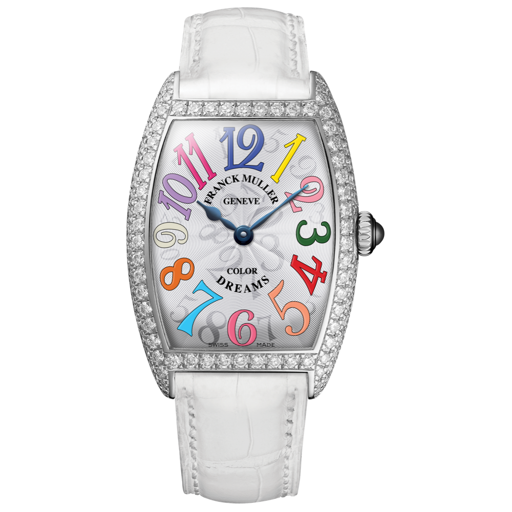 womens Franck Muller Color Dreams replica