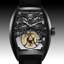 Franck Muller Giga Tourbillon Skeleton replica