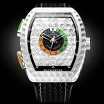 Franck Muller Backswing Replica Watches For Golf Lover