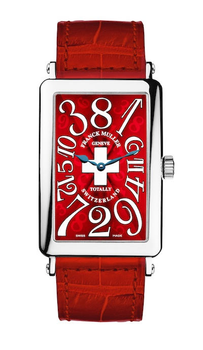 Franck Muller Long Island Crazy Hours Watch Replica