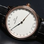 Jaquet Droz Grande Heure One Hand GMT Watch Hands-On Hands-On